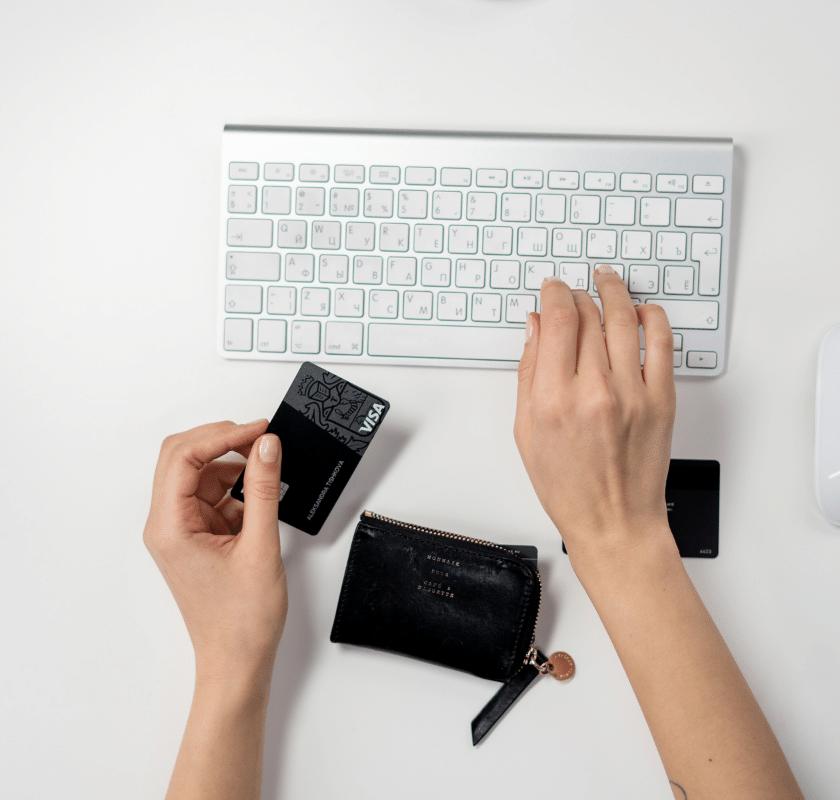 Como receber pagamentos online sem site?