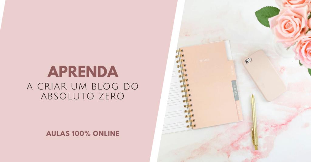 blogger expert3 1024x536 - Como criar um blog do zero? Ckeck-list com 14 passos