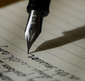 Como escrever mais 335x320 - 8 Dicas para Escrever Mais e Melhor
