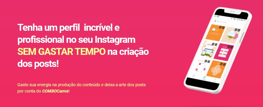 combocanvapv - 4 Dicas para realizar mais vendas no instagram