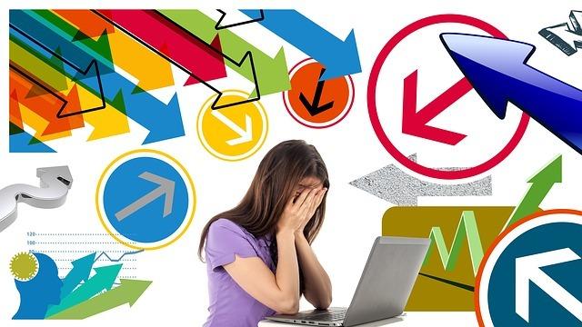 Excesso de informação - Excesso de Informação – Como Lidar?