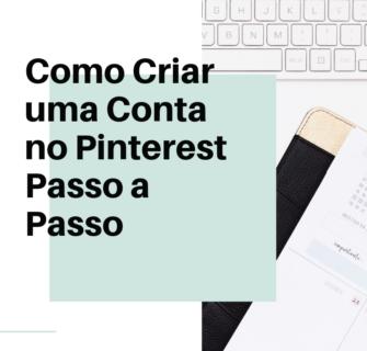criar conta no pinterest 335x320 - Como Criar Conta no Pinterest - Passo a Passo