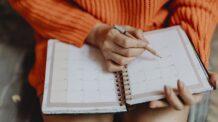 Calendário Editorial – Calendário de Conteúdo para Mídias Sociais
