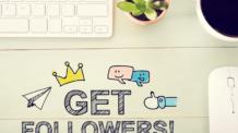 Como ganhar seguidores no Instagram – Dez estratégias práticas!