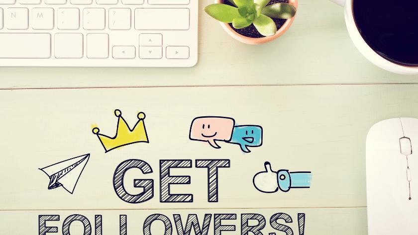 como ganhar seguidores no Instagram 1 840x473 - Como ganhar seguidores no Instagram – Dez estratégias práticas!