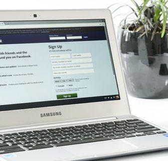 gerenciador de anuncios facebook 335x320 - Ads Lucrativo - Aprenda a Trabalhar com o Gerenciador de Anúncios do Facebook