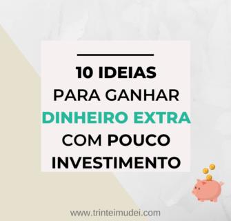 10 ideias para ganhar dinheiro extra com pouco investimento 335x320 - 10 Ideias para Ganhar Dinheiro Extra com Pouco Investimento