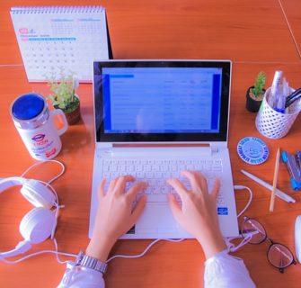 como criar um blog profissional 335x320 - Como Criar um Blog Profissional – Passo a Passo