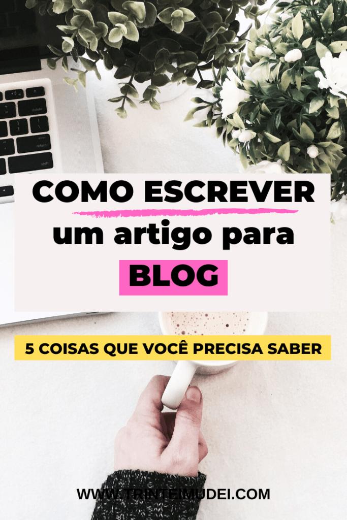 como escrever um artigo para blog 683x1024 - Como Escrever um Artigo para Blog 5 coisas que você precisa saber