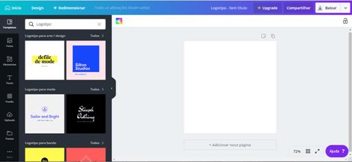 image 2 - Como criar logotipo – passo a passo simples!