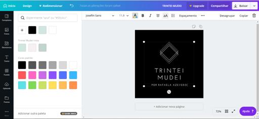 image 3 - Como criar logotipo – passo a passo simples!