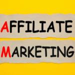 marketing de afiliados 150x150 - 3 Maneiras de ganhar dinheiro no marketing de afiliados com criatividade