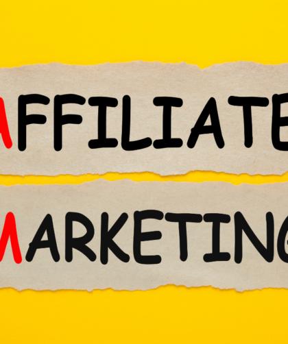 marketing de afiliados 420x502 - 3 Maneiras de ganhar dinheiro no marketing de afiliados com criatividade