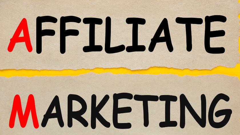 marketing de afiliados 840x473 - 3 Maneiras de ganhar dinheiro no marketing de afiliados com criatividade