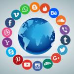 mideias sociais e rede sociais 150x150 - Mídias Sociais e Redes Sociais - Como e Onde Produzir Conteúdo