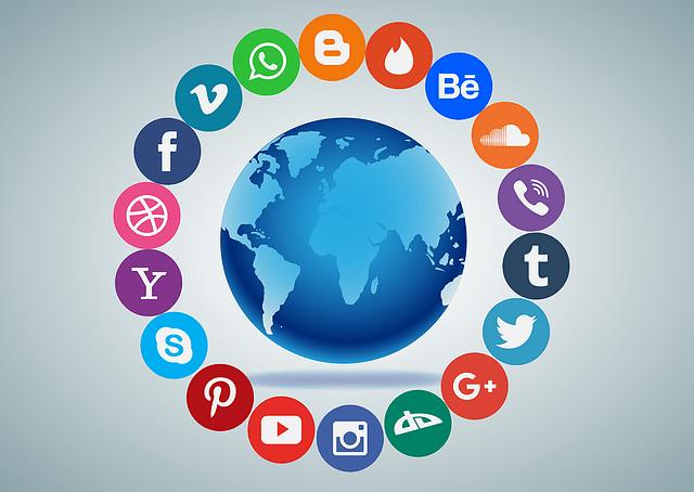 mideias sociais e rede sociais - Mídias Sociais e Redes Sociais - Como e Onde Produzir Conteúdo