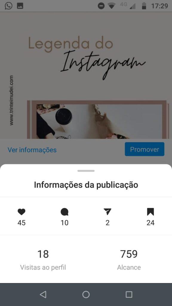Algoritmo do Instagram 2 576x1024 - Algoritmo do Instagram - Como analisar as métricas de um perfil para melhorar os resultados