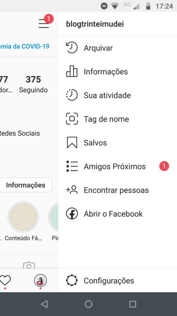 Algoritmo do Instagram 576x1024 - Algoritmo do Instagram - Como analisar as métricas de um perfil para melhorar os resultados