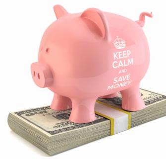 Financas pessoais 335x320 - Como organizar as finanças pessoais – 8 dicas para ter  o orçamento pessoal dos sonhos