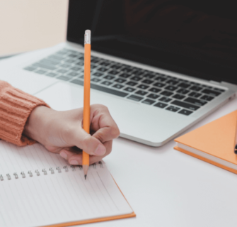 escrever melhor 335x320 - 8 dicas para escrever mais e melhor