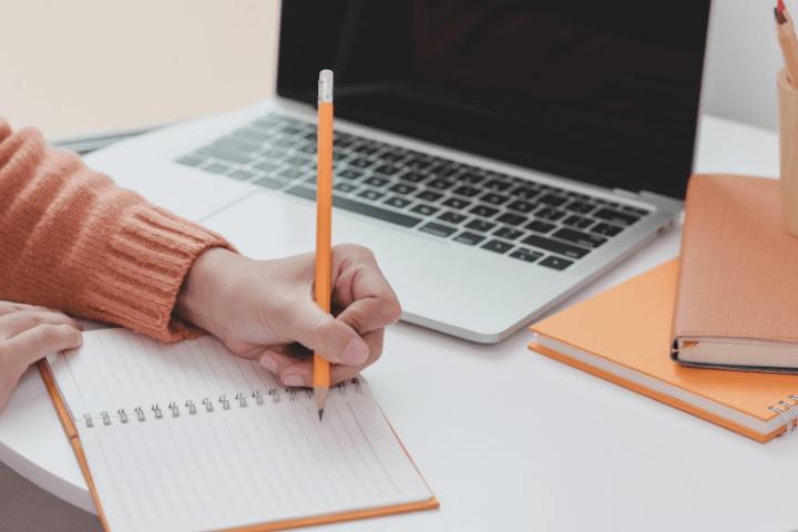 escrever melhor - 8 dicas para escrever mais e melhor