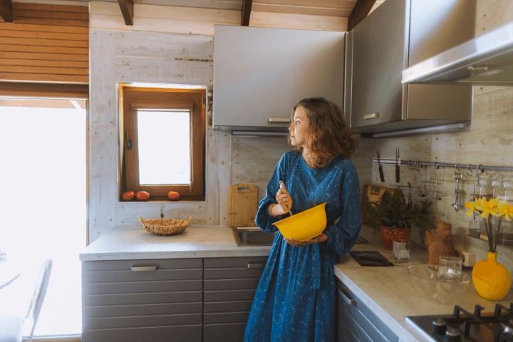 tarefas domesticas 1 - Como organizar as tarefas domésticas trabalhando em casa