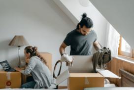 tarefas domesticas 272x182 - Como organizar as tarefas domésticas trabalhando em casa