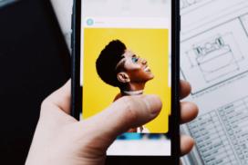 Instagram profissional 272x182 - Instagram comercial de sucesso em 4 passos simples!