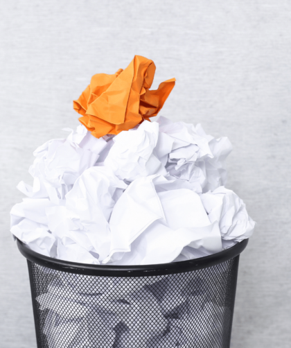 dicas para reduzir o lixo 2 420x502 - 4 dicas para reduzir a produção de lixo em casa