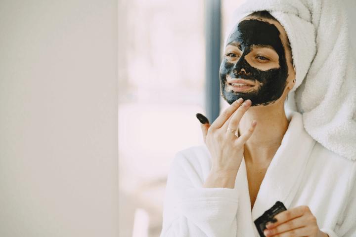 limpeza de pele - Limpeza de pele caseira passo a passo