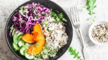 Receitas vegetarianas – As 3 melhores receitas para o dia a dia