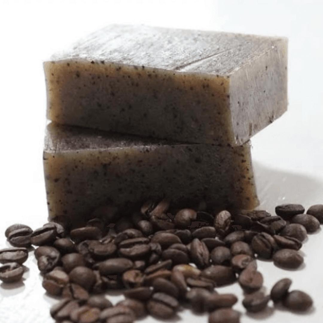 sabonete de cafe 1 - Como fazer sabonete de café caseiro – receita completa