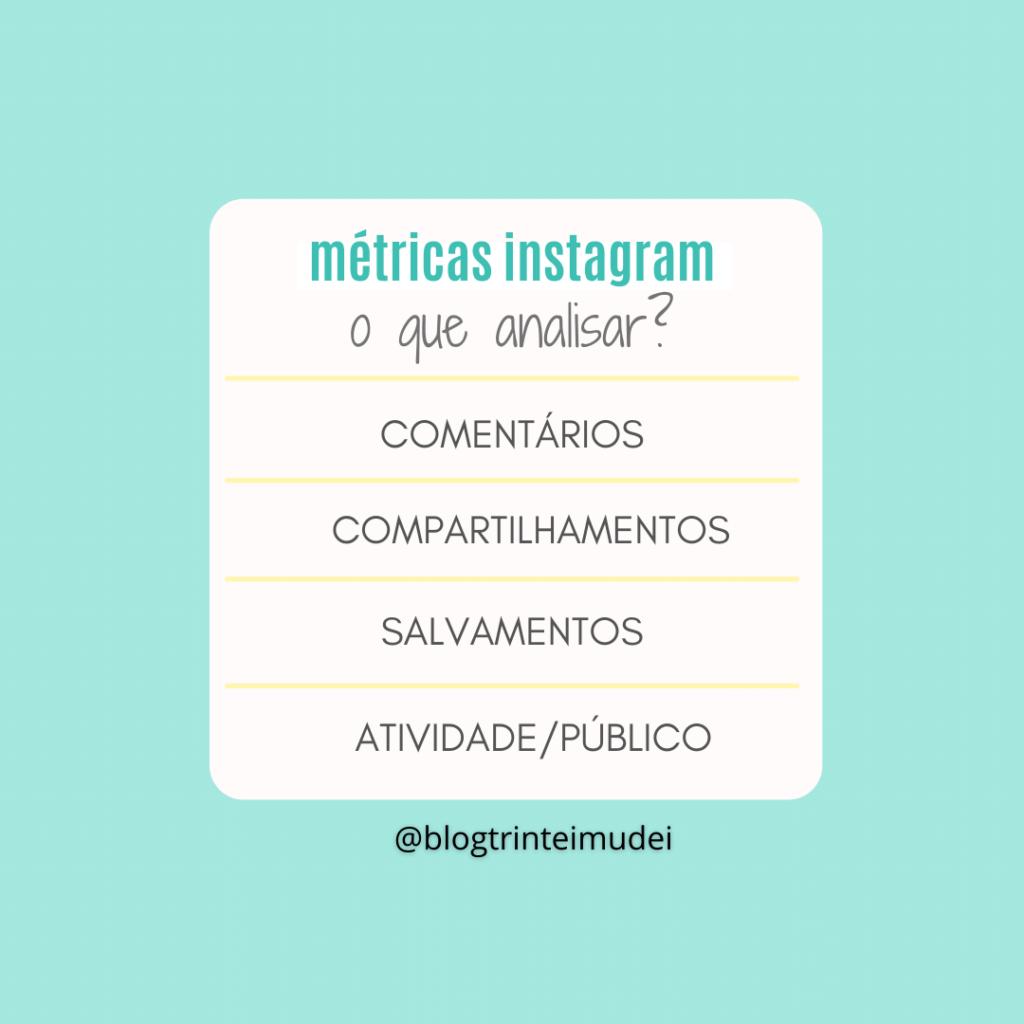 algoritmo do instagram 1 1024x1024 - Algoritmo do Instagram - Como analisar as métricas de um perfil para melhorar os resultados