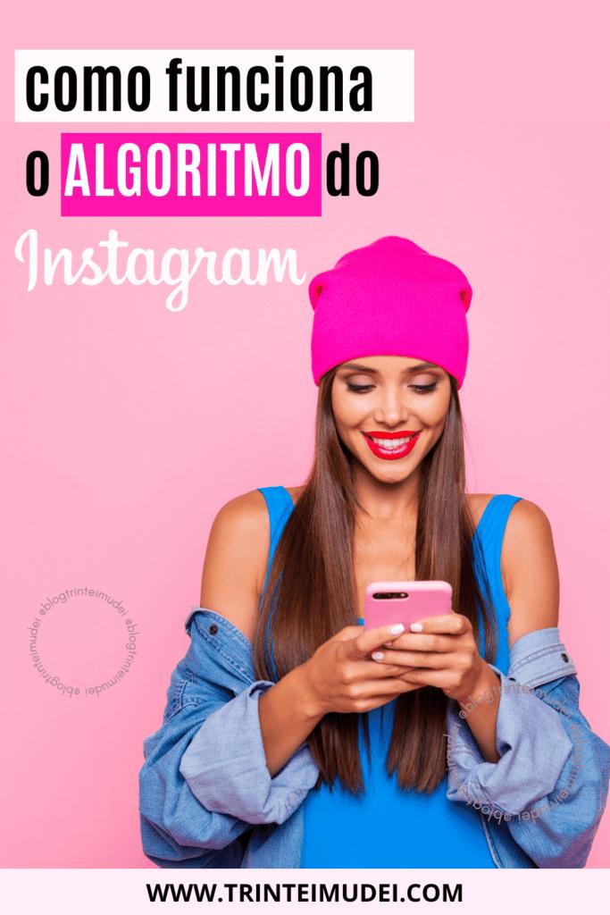 algoritmo do instagram 683x1024 - Algoritmo do Instagram - Como analisar as métricas de um perfil para melhorar os resultados