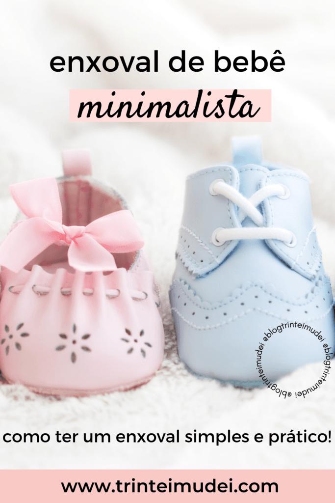 bebe minimalista 1 683x1024 - Bebê minimalista – como e porque ter um enxoval minimalista