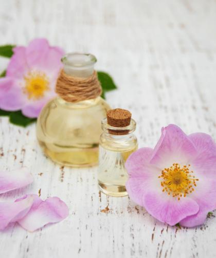 oleo de rosa mosqueta 2 420x502 - Óleo de rosa mosqueta – principais benefícios e como usar corretamente