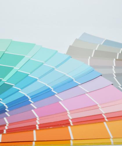 paleta de cores canva 1 420x502 - 3 Formas de criar uma paleta de cores no Canva