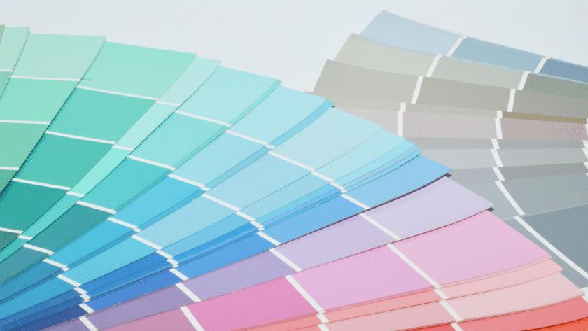 paleta de cores canva 1 840x473 - 3 Formas de criar uma paleta de cores no Canva