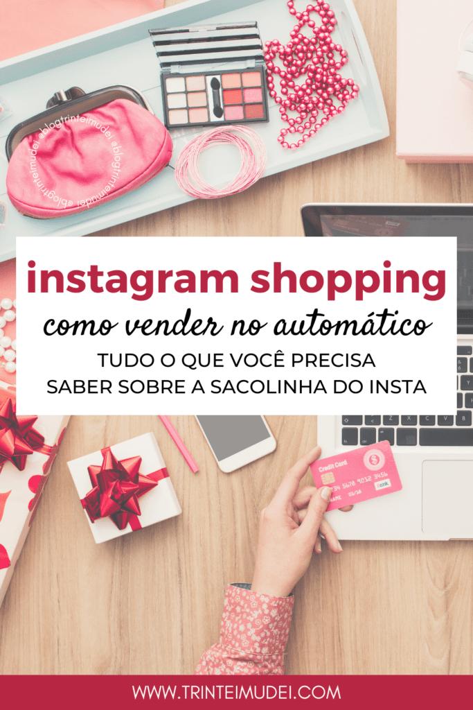 instagram shopping 683x1024 - Instagram shopping – Como vender no Instagram no automático