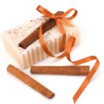 sabonete de canela 1 150x150 - Receita de sabonete de canela e cenoura – Sabonete bronzeador