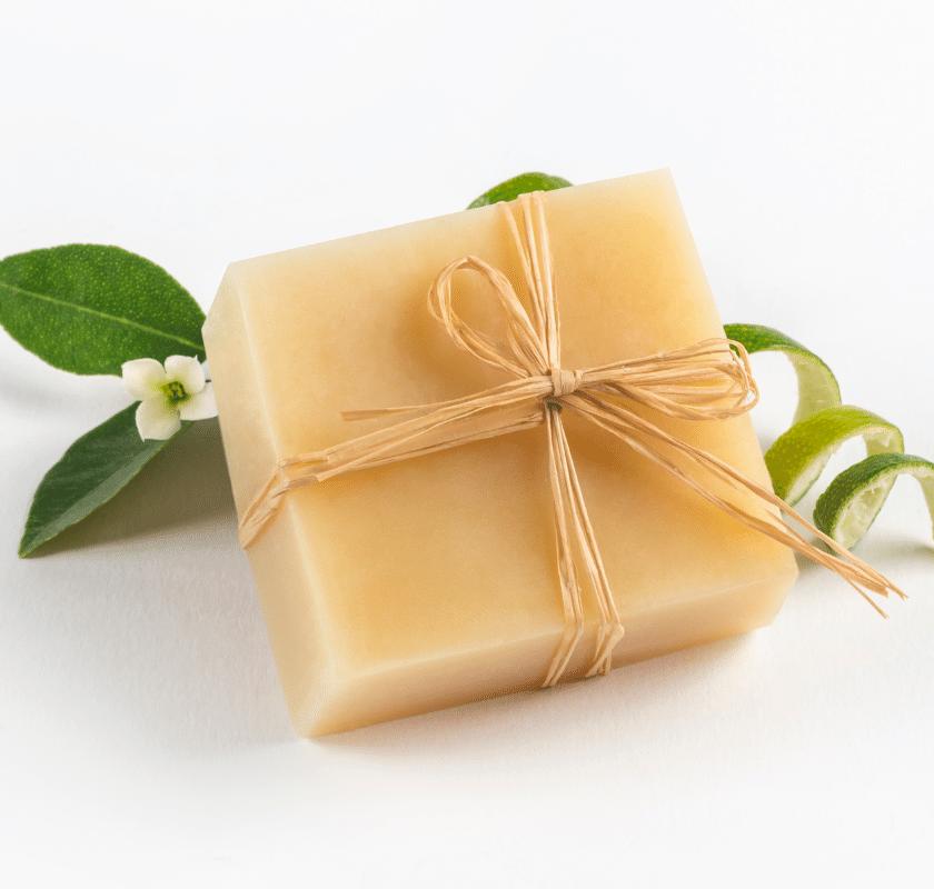 Receita de sabonete de limão siciliano e mel – passo a passo completo