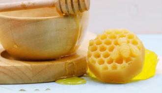 sabonete favo de mel 1 330x190 - Receita de sabonete Favo de Mel – passo a passo