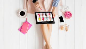 lojinha virtual 2 330x190 - 9 Dicas para lojinha virtual no Instagram -  Aprenda a vender todos os dias