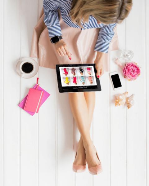 lojinha virtual 2 480x600 - 9 Dicas para lojinha virtual no Instagram -  Aprenda a vender todos os dias