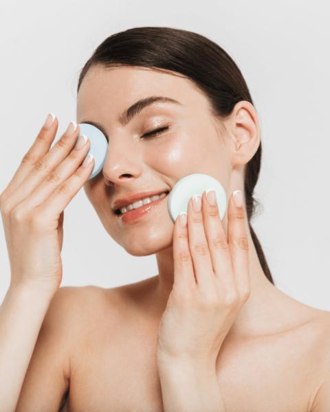 tipos de pele 2 480x600 - Tipos de pele do rosto - Características, como identificar e cuidados essenciais