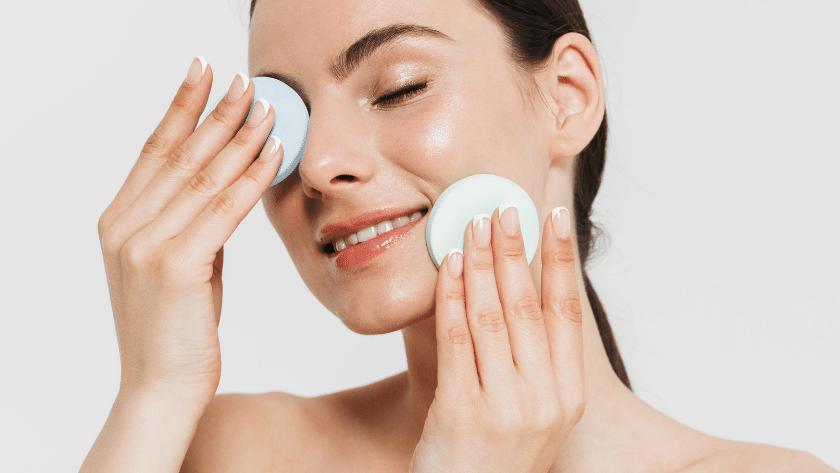 tipos de pele 2 840x473 - Tipos de pele do rosto - Características, como identificar e cuidados essenciais