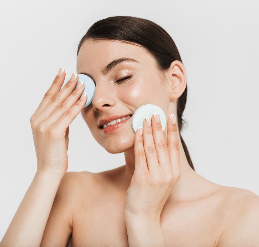 Tipos de pele do rosto – Características, como identificar e cuidados essenciais