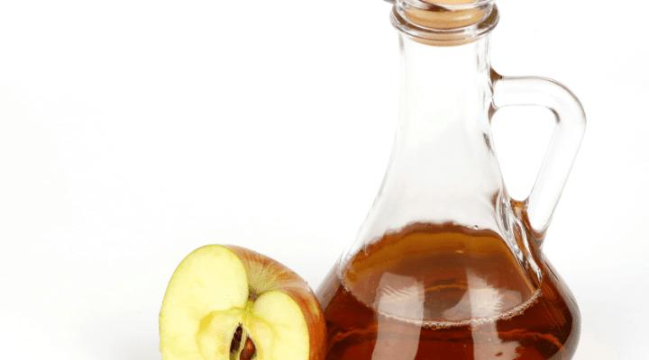 Vinagre de maçã – Benefícios e como usar na estética